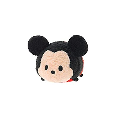 Disney Mickey Mouse Tsum Tsum Plush Mini Toy