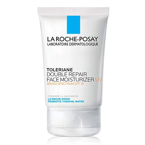 La Roche-Posay Toleriane Double Repair Face Moisturizer, Oil-Free Face Cream