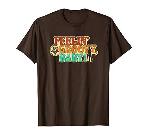 Shirt.Woot: Feelin' Groovy T-Shirt ()
