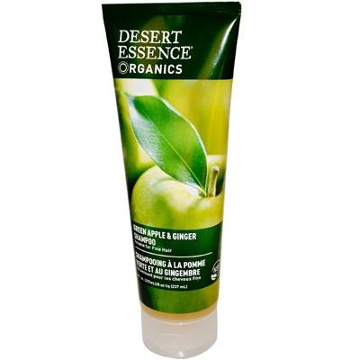 Apple and Ginger Thickening and Volumizing Shampoo, 8 Ounce - 6 per case. ()