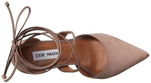 STEVE MADDEN RAELA - Zapatos de vestir para mujer Taupe