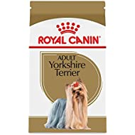Royal Canin Yorkshire Terrier Adult Breed Specific Dry Dog Food, 10 lb. bag