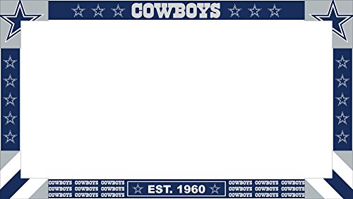 (Imperial Officaly Licensed NFL Merchandise: Modern Billiards/Pool Cue, Dallas Cowboys)