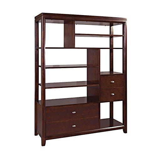 American Drew Tribecca Collection Etagere Bookcase