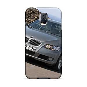 Cute High Quality Galaxy S5 Bmw 335i Coupe Front Case