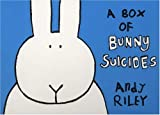 A Box of Bunny Suicides, Andy Riley, 0452292336