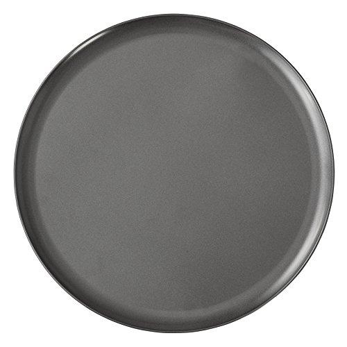Wilton 2105-8243 Premium Non-Stick Bakeware, 14-Inch Perfect Results Pizza Pan, 14 inch