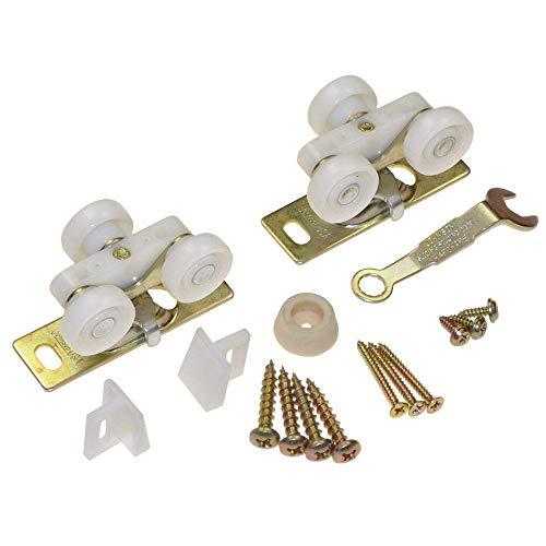 (Johnson Hardware 1500 Replacement Hardware Kit)