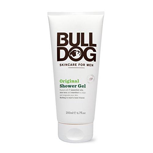 (Bull Dog Skincare for Men Original Shower Gel 6.70 Ounces)