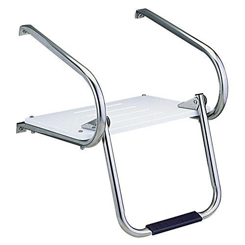 Garelick/Eez-In 19545:01 I/O Swim Platform/Ladder
