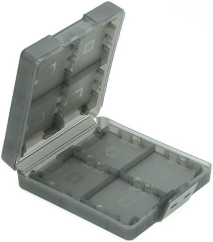 16 En 1 Funda Caja Protectora De Tarjeta Memoria Storage Juegos ...