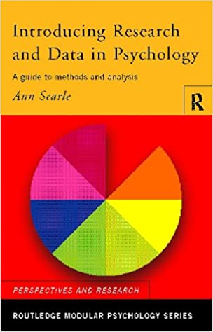 Introduction to qualitative research methods pdf