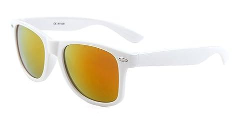 Alla Moda Occhiali da Sole, Joyibay Adulti Occhiali da Sole Colore Lente All Aperto UV Protezione Occhiali da Sole per Donne Uomini