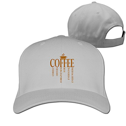 jesus-coffee-logo-snapback-hats-baseball-peaked-caps-hip-hop