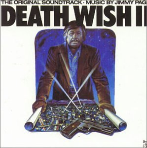 Death Wish II: The Original Soundtrack