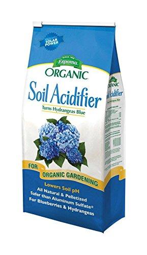 soil-acidifier