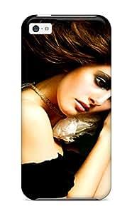 New Artistic Women People Women Tpu Case Cover, Anti-scratch IpxLIfO6647JuEjH Phone Case For Iphone 5c