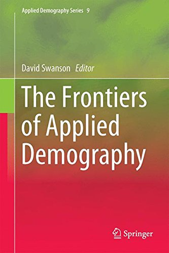 The Frontiers of Applied Demography (Applied Demography Series)