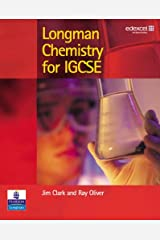 Longman Chemistry for IGCSE