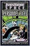 Transhuman Space Personel File, EDS Staff, 1556346794
