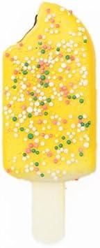 Kawaii Squishy magnético Polo Helado Amarillo con espolvoreado ...