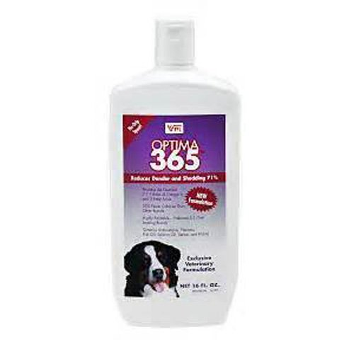 Veterinary Products Laboratories Optima 365 for Dogs, 16-Ounce by Veterinary Products