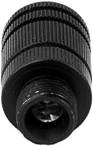 Archery Universal Fiber Optic LED Bow Sight Light 3/8-32 Thread