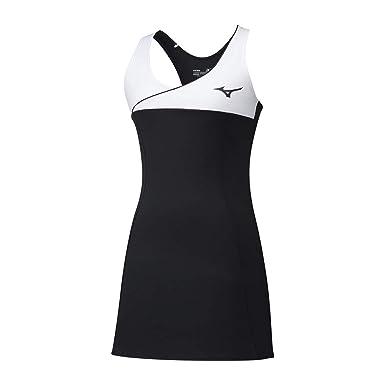 Mizuno Amplify Dress Vestido, Mujer, Negro, Extra-Small: Amazon.es ...