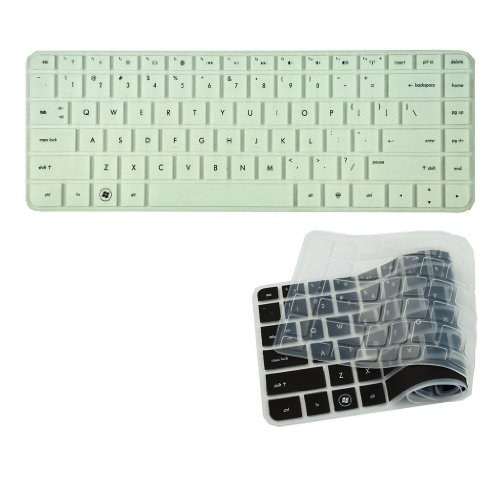 hp 2000 laptop keyboard cover - 9