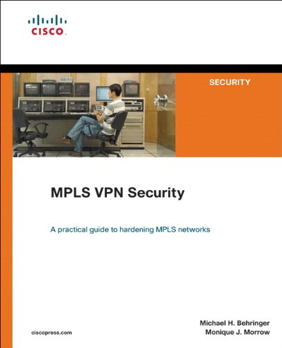 MPLS VPN Security (Self-Study Guide)