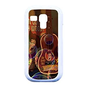 Cartoon Toy Story 2 for Samsung Galaxy S3 Mini i8190 Phone Case Cover 6FF898611
