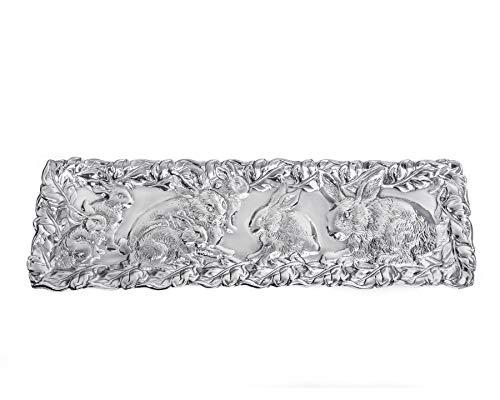 Arthur Court Designs Aluminum 19
