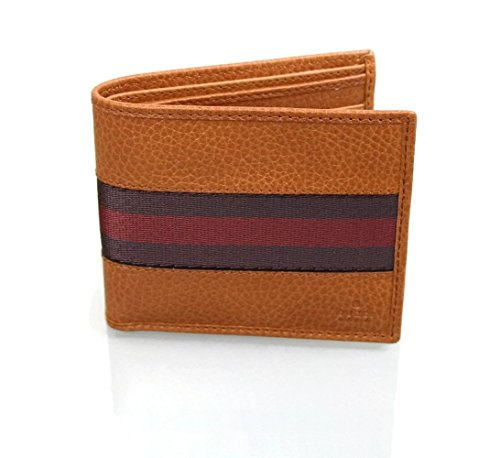ada8e4c0f45b Top Choice Best Seller Best Value · Gucci Leather Detail Bifold Wallet  product image