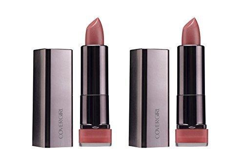 CoverGirl Lip Perfection Lipstick, Precious 315 - 0.12 oz (3.36 g) - Pack of 2
