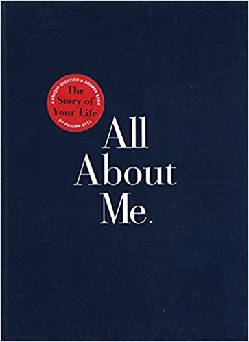 amazon all about me the story of your life philipp keel self