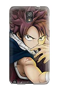 Evelyn C. Wingfield's Shop New Arrival Galaxy Note 3 Case Awesome Fairy Tail Case Cover