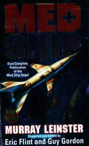 Med Ship (Med Ship Saga) PDF