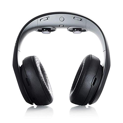 Avegant Glyph AG101 VR Video Headsets (Best Head Mounted Display For Gaming)