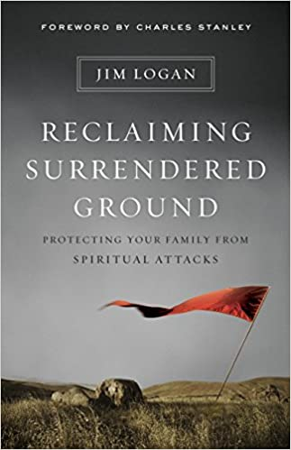 Last ned bok pdf gratisReclaiming Surrendered Ground: Protecting Your Family from Spiritual Attacks by Jim Logan in Norwegian PDF RTF