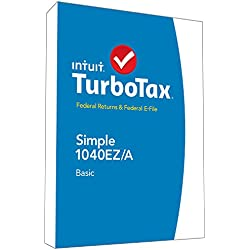 TurboTax Basic 2014 Fed + Fed Efile Tax Software [Old Version]