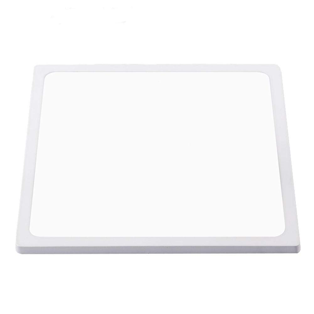 Joint Victory Mini LED Photography Shadowless Background Board Bottom Shadow-Free Light Lamp Panel Pad for 20 cm Photo Studio Box lightboxs PULUZ PL0045