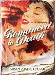 book cover of Romanced to Death