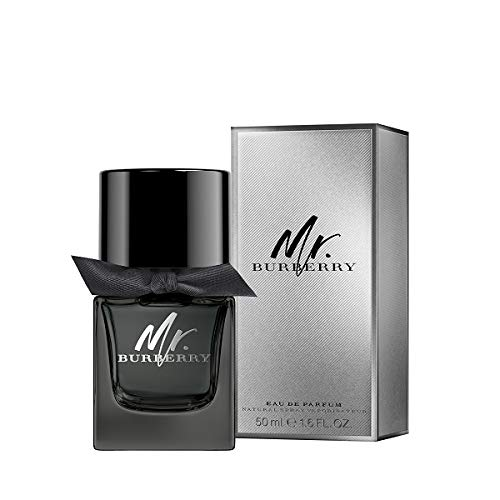 BURBERRY Mr. Burberry Eau de Parfum (Ml Edp London 50)