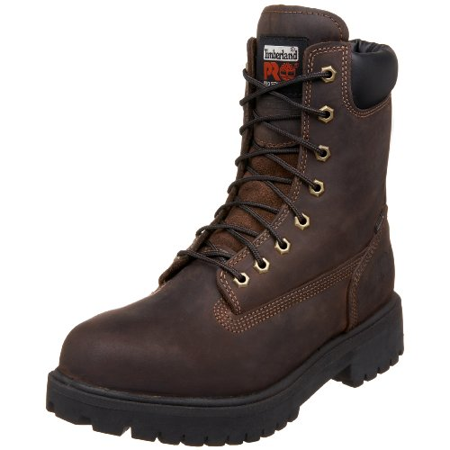 Timberland Direct Attach Waterproof Workboot product image