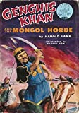 Genghis Khan and the Mongol Horde