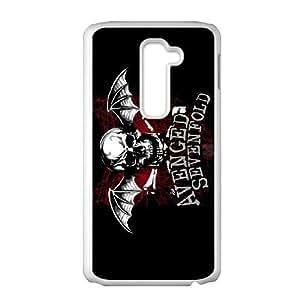 Avenged Sevenfold For LG G2 Phone Cases GCD09269