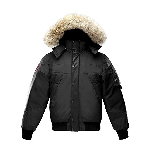 Puff Insulator Jacket - 7