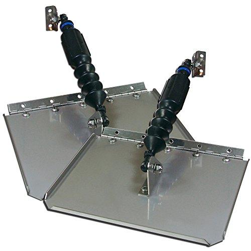 12' Trim Tab - NAUTICUS Nauticus ST780-20 Smart Tab Trim Tabs / ST780-20 /