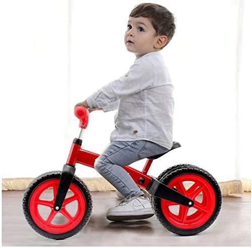 KYAWJY 子供用ウォーカーベビー玩具ベビーカー子供用スクーター子供バランス車   B07QG2HN1L