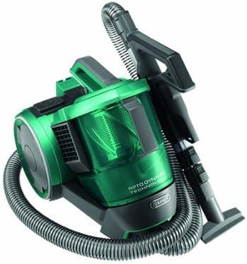 DeLonghi XTR 1600.M - Aspiradora de trineo, 2 l, 2000W, color verde: Amazon.es: Hogar